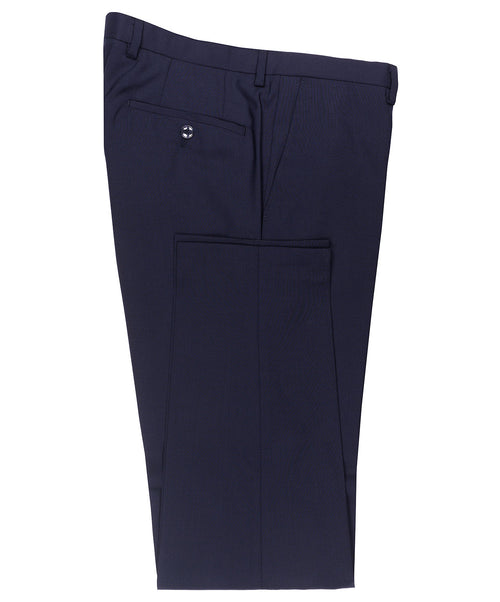 Navy Stretch Separates Dress Pant