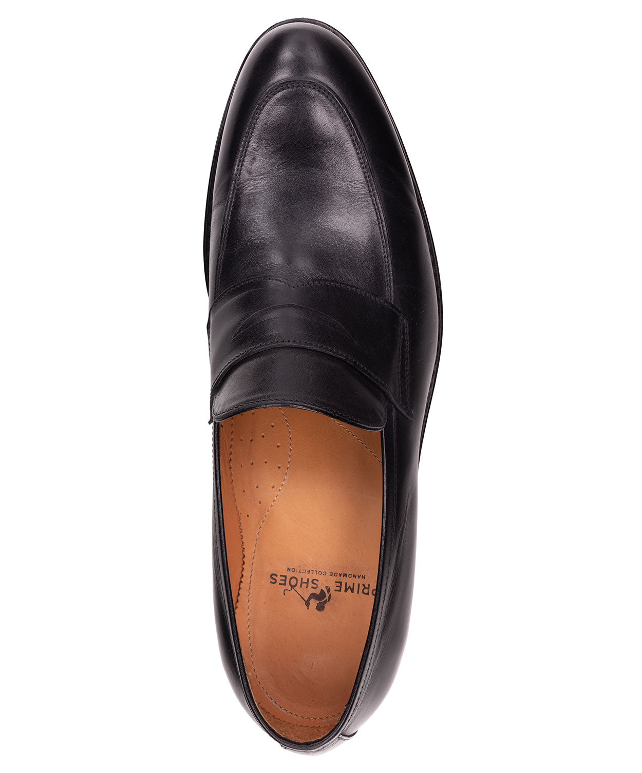 Imola Black Dress Shoe