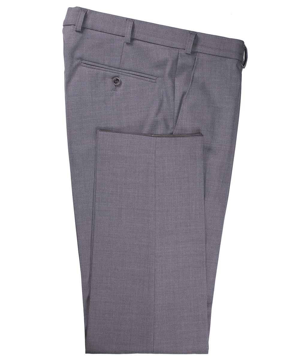 Madrid Grey Dress Pants