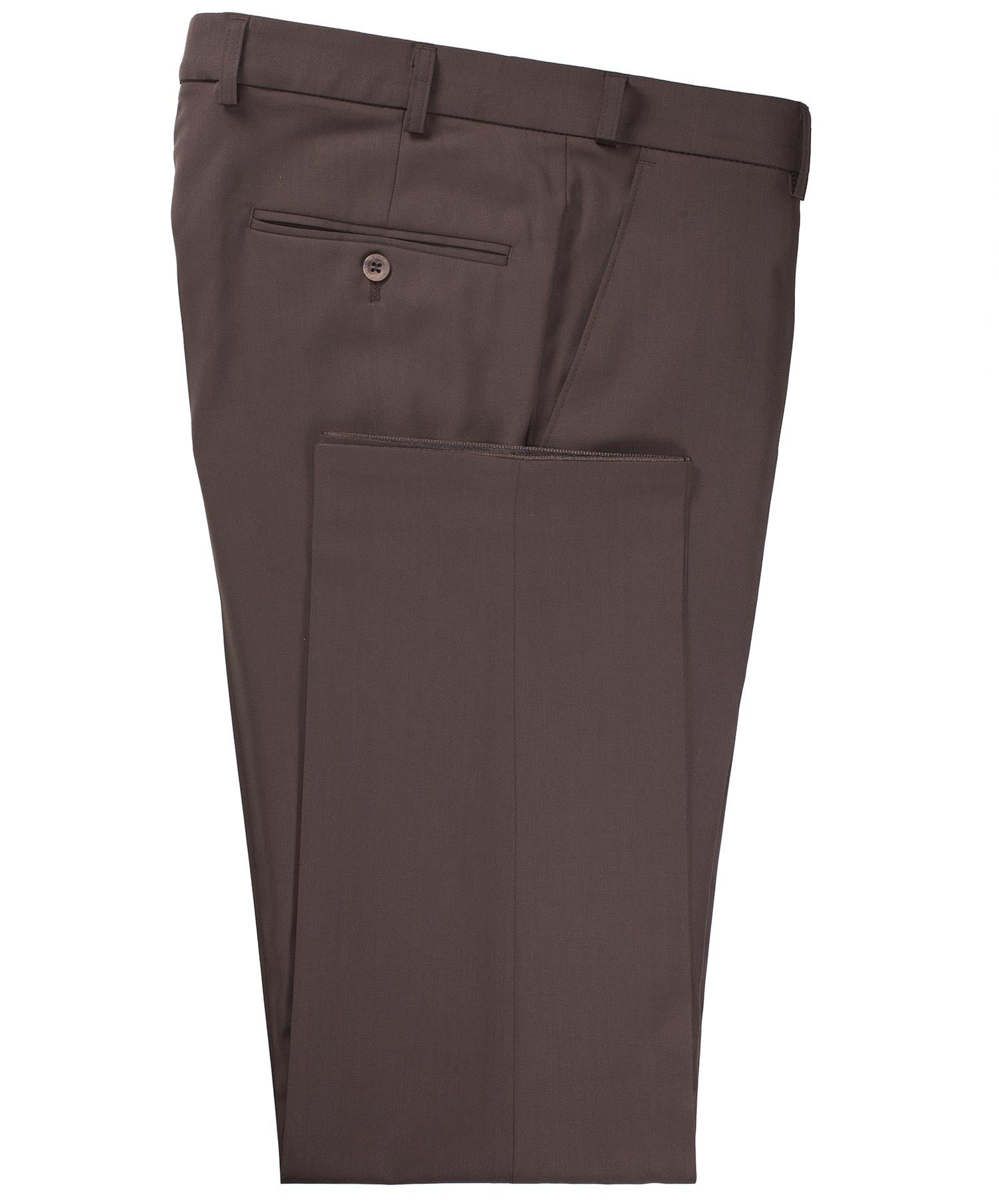 Madrid Cocoa Cafe Dress Pants
