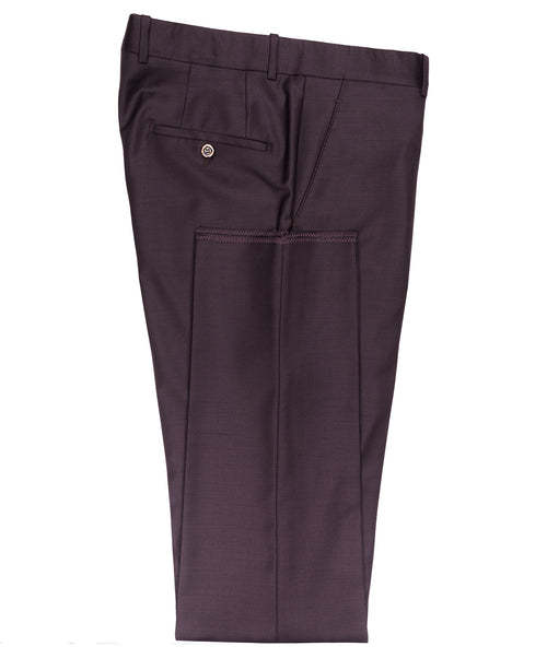 Marco Brown Dress Pant