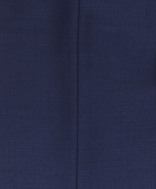 Massi Cobalt Blue Dress Pant