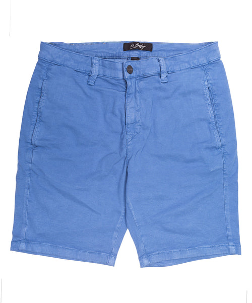 Nevada Royal Electric Blue Shorts