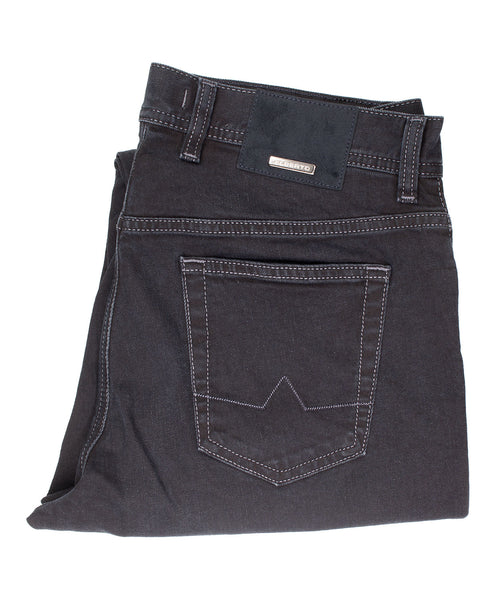 Pipe Dark Blue Jean