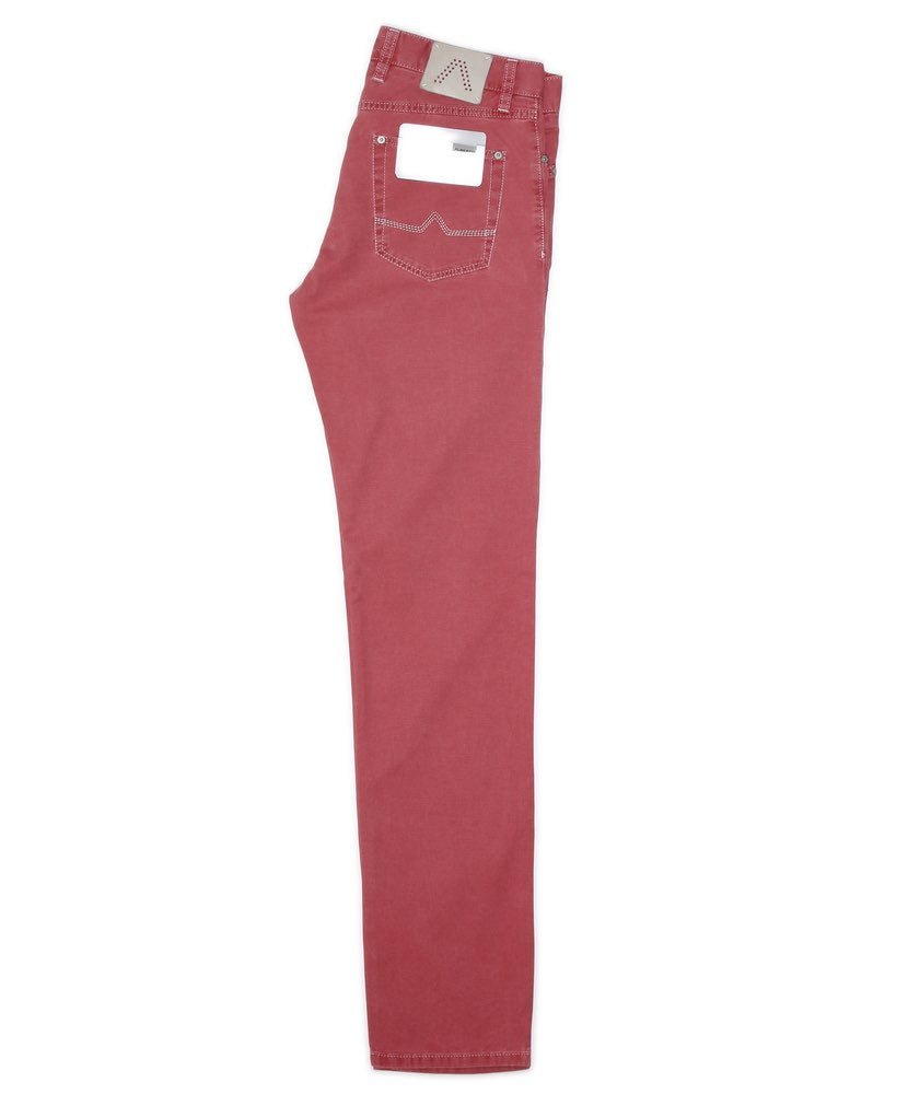 Pipe Red Rose Pant