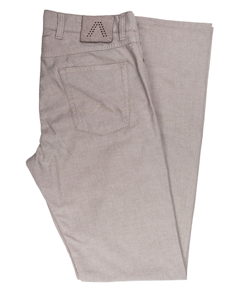 Pipe Tan Leisure Pant