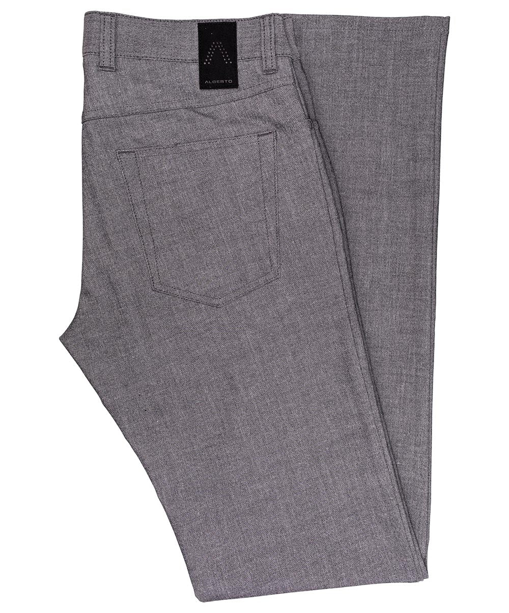 Pipe Salt'n'Pepper Ceramica Dress Pant