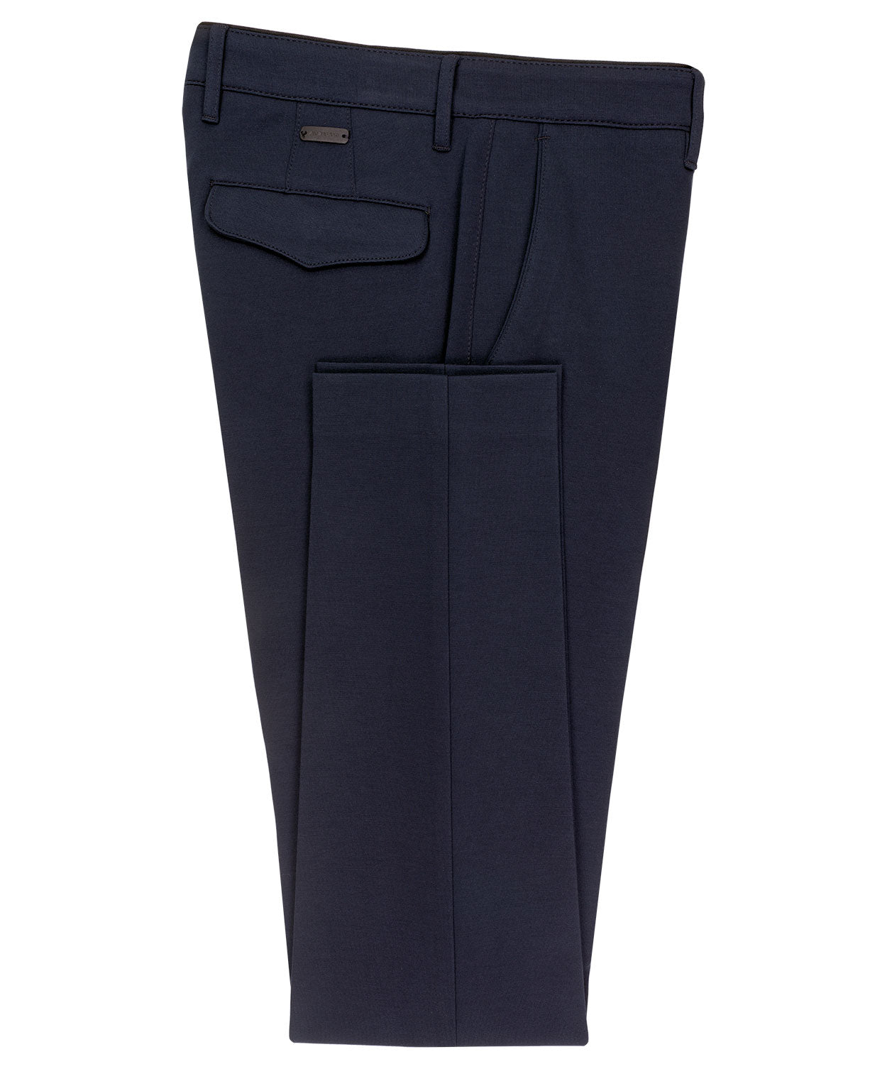 Rob Navy Cosy Jersey Pants