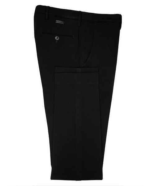 Rob Black Cosy Jersey Pants