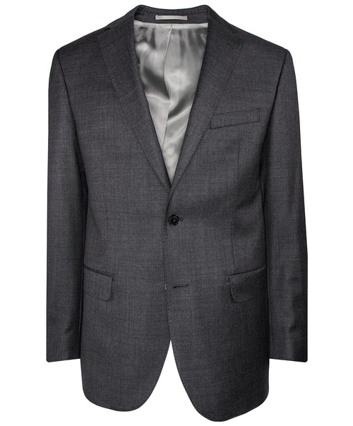 Dark Grey Separates Blazer