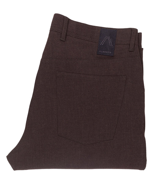 Stone Cocoa 5 Pocket