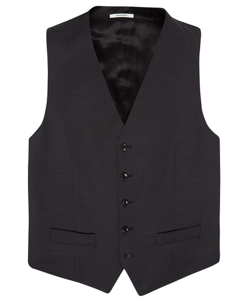 Evion Grey Shark Skin Effect Vest