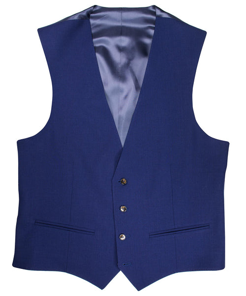 Ink Blue Separates Vest