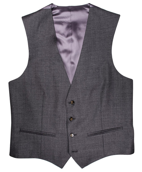 Dark Grey Separates Vest
