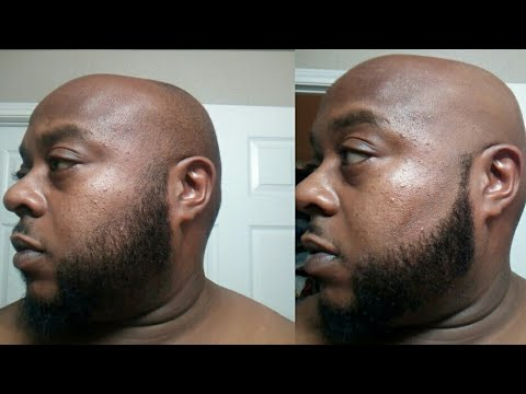 BEARDS: From Crusty To Crispy w/ the Aberlite Beard Shaping Tool