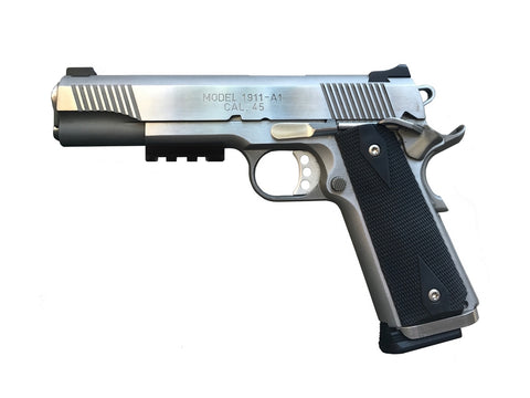 1911 Full Size, Beretta 92/96 Picatinny Rail Adapter