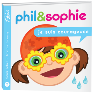 Je suis courageuse version pdf