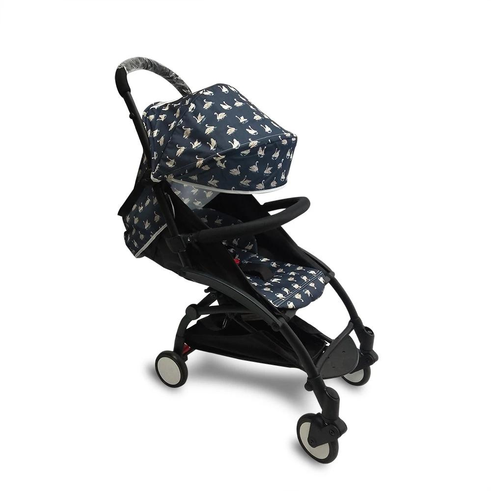 Stroller Sun Shade and Cushion Pad for Baby -