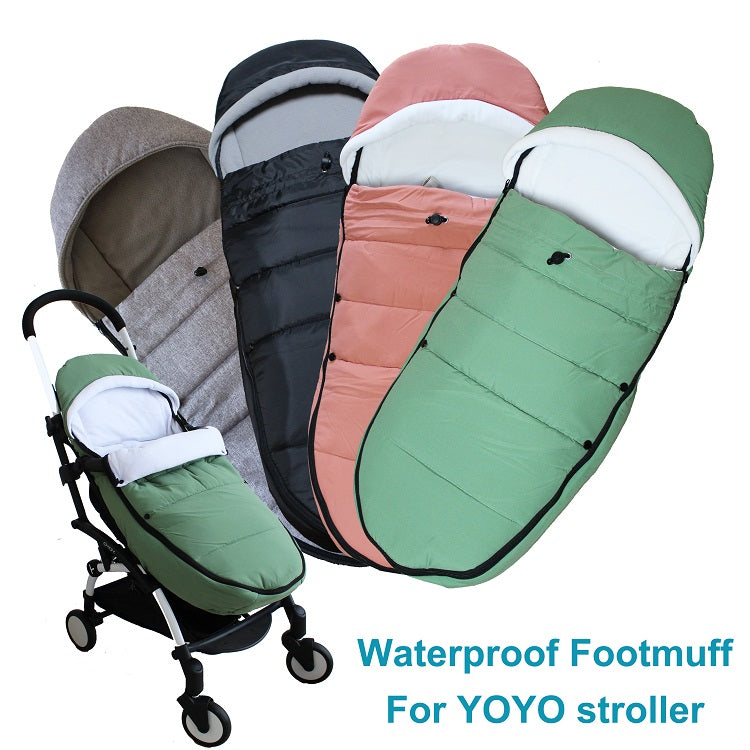 Universal Baby Accessories Winter Sleep Bag -