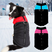 Winter Dog Clothes - Amaxeon