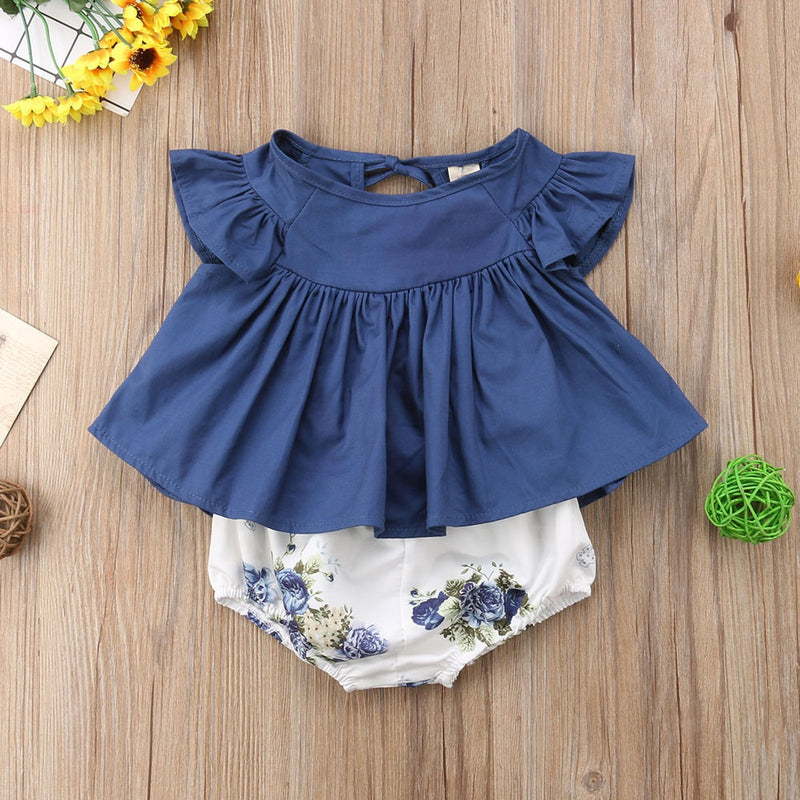 MUQGEW baby girl clothes summer unisex baby clothes new born boys new born baby clothes bodysuits carters menino#P6 - Amaxeon