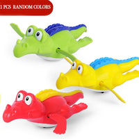 Cute Cartoon Animal Tortoise Classic Baby Toy - Amaxeon