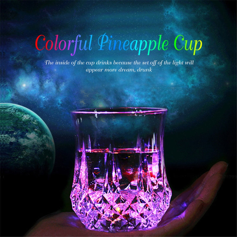 Color Changing Cup - Amaxeon