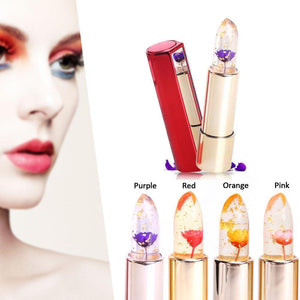 Flower Jelly Lipstick Magic - Amaxeon