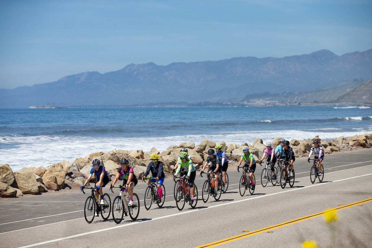 Liv Women's Cycling Camp, Ventura, CA – Janel Cycling