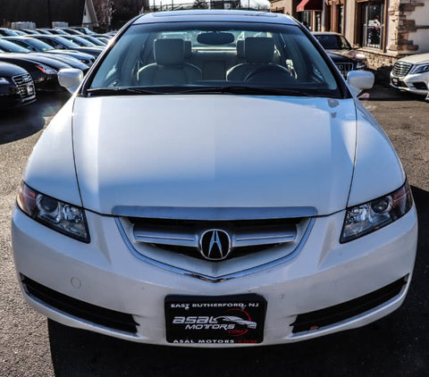 Acura TL Dr Sdn AT Navigation System As Low As Down - 2006 acura tl navigation