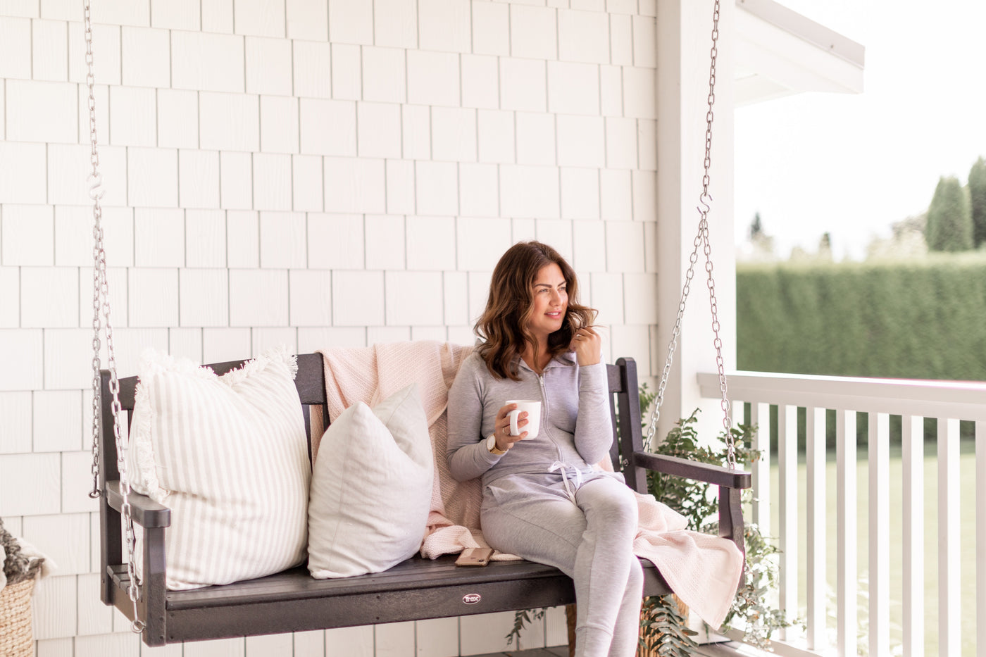 Jillian Harris x Smash + Tess Romper Collection