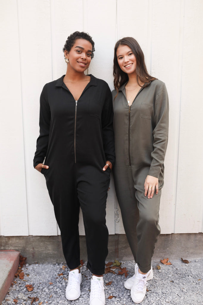 Coveralls, Women's Rompers and Jumpsuits | Cute Coveralls for Women