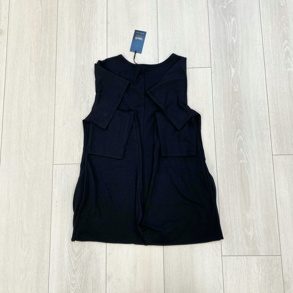 how to fold a smash + tess romper