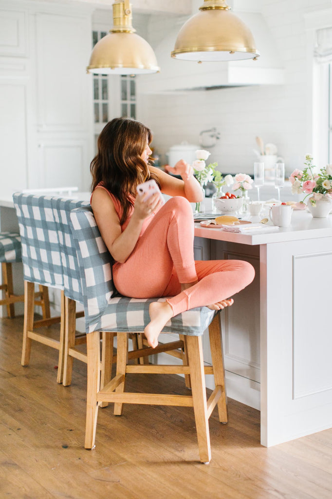 Jillian Harris for Smash + Tess | Jillian Harris shares her JHxST Collection