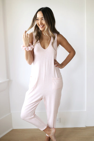 Cute Romper and Scrunchie by Chelsea King