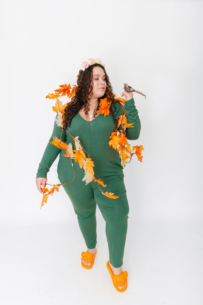 mother nature halloween costume