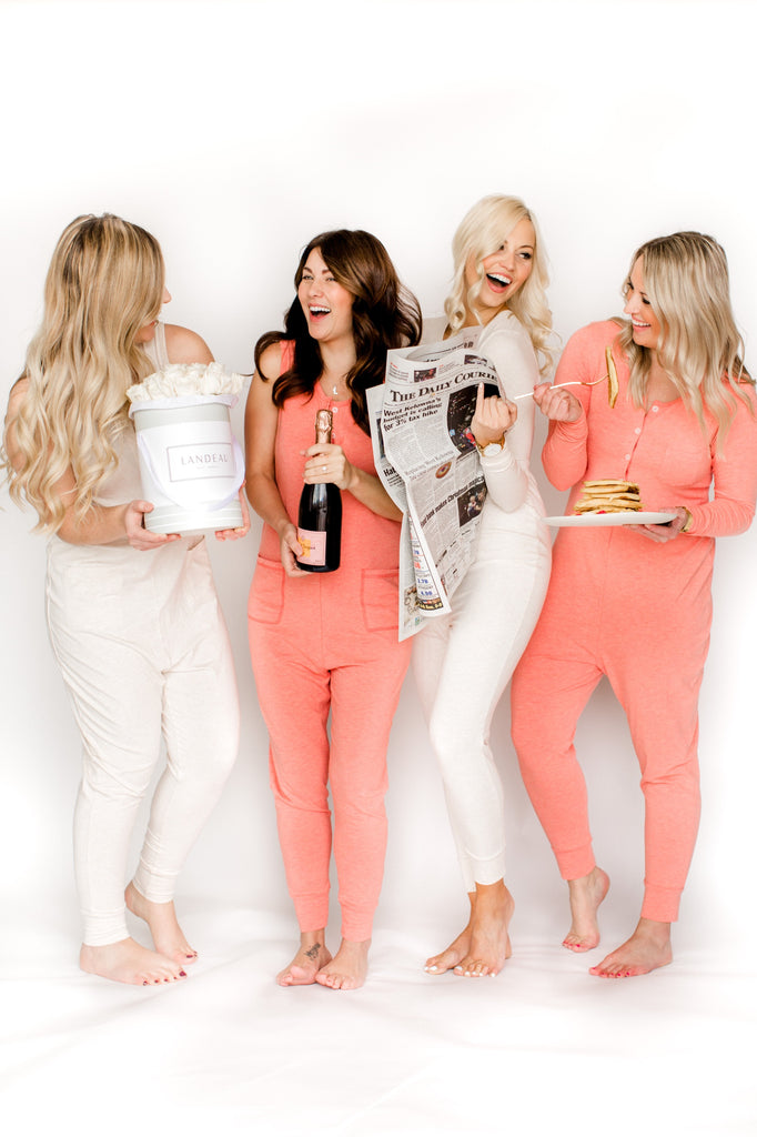 Rompers designed by Jillian Harris, Smash + Tess womens jumpsuits