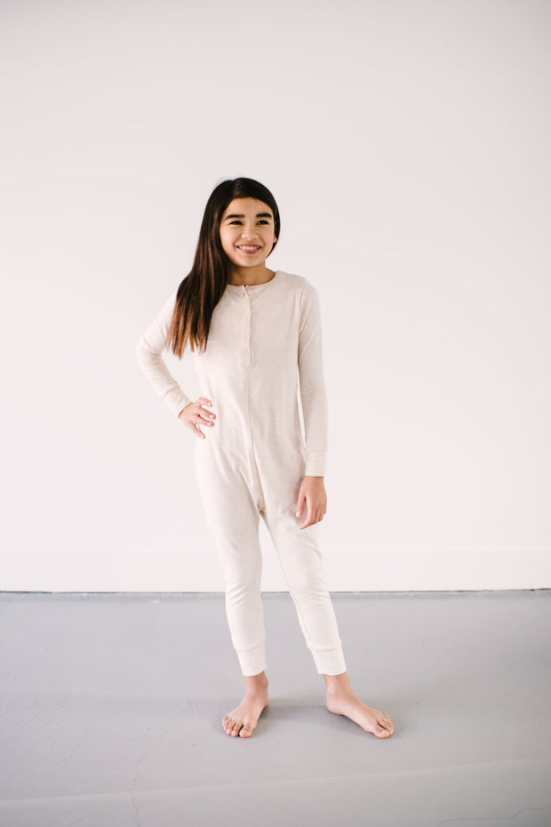 The Jilly Bean Mini | Elan is 10 and wearing size 8/9