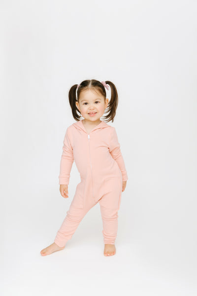 The Mini Jilly Jogger | Bella is wearing size 2T