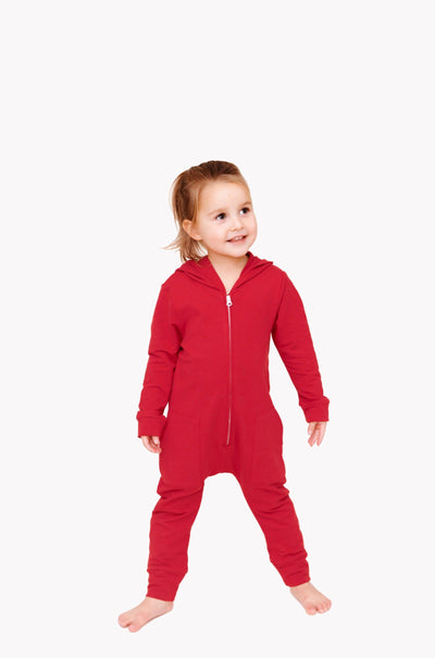 The Mini Jilly Jogger | Simone is wearing size 2T