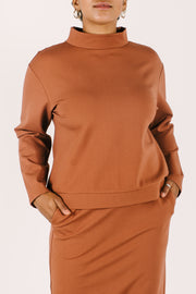 THE AUDREY TOP IN AUDREY AUBURN