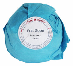 Feel Good (Bergamot)..Feel Good (Bergamote)