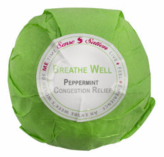 Breathe Well (Peppermint)..Breathe Well (Menthe poivrée)