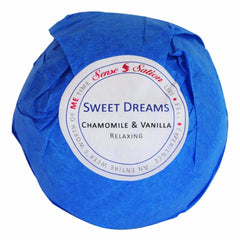 Sweet Dreams (Vanilla & Chamomile)