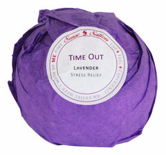 Time Out (Lavender)..Time Out (Lavande)