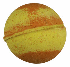 Bombe de bain Orange douce et Citron par Sense Sation