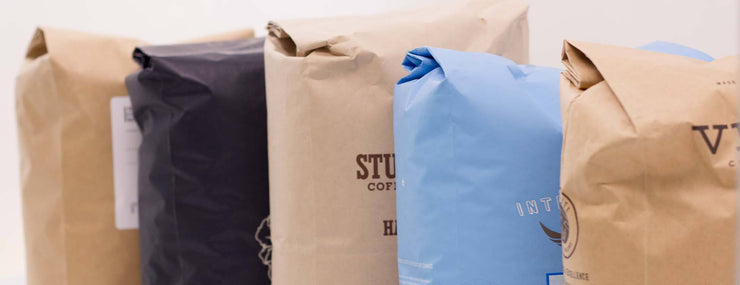 Your Coffee Bag Can Help You Be a Better Barista