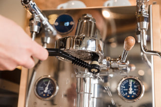 How to Backflush and Clean your Espresso Machine