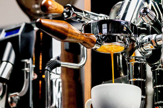 Is Your Espresso Dying While You Wait?