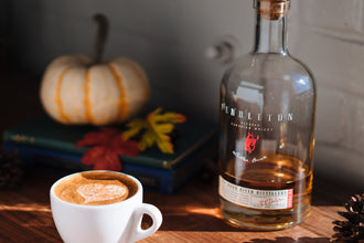 2 Must-Try Fall Coffee Drink Recipes